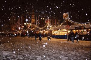 Mercatino di Natale in Austria